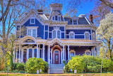 Various small 195 victorian house