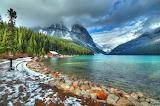 Lake-Landscape