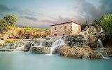 Cascate del Mulino-Terme di Saturnia-Toscana