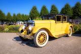 Car 229 - Franklin 1927