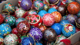 #Christmas Ornaments