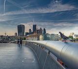 Londons South Bank