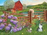 farm-cats