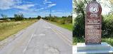 The Ribbon Road Between Miami and Afton