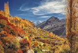 "Landscape ""Wiki Loves Earth"" ""Hunza, Gojal Conservancy, Pakistan"