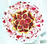 Rotate the fruity cake by Claire Clark