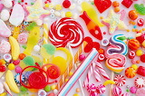 Candy Collage-1