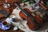 ~ Musician's Study ~