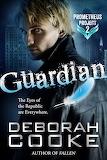 Guardian by Deborah Cooke
