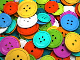 Multicolored-buttons-for-clothing
