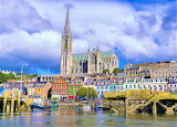 Cobh, Cork County, Ireland