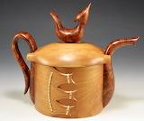 Tea Pot found on Internet