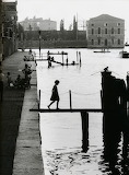 Willy Ronis, Venise, 1959