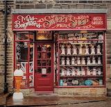 Shop Candy Haworth England