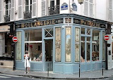 Bakery Paris France