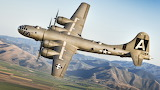 B-29 Fifi by Tyson Rininger