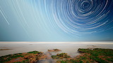 Nature-star-trails-long-exposure-water-river-1920x1080
