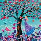 Marquis, Mila The Valentine Tree