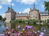 Chateau de Bellegarde - France