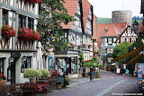 The idyllic town of Besigheim