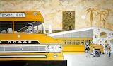 Wysocki - 1960 Dodge Trucks Advertising 11