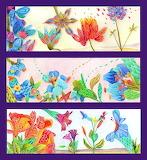 Flowers three
