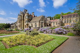 Tyntesfield - Victorian Gothic Revival Country House