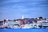 Newport Harbor Rhode Island
