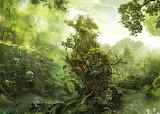 tropical-tree