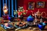 Photography of dessert