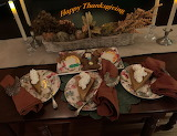Happy Thanksgiving Desserts 2019