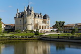 Chateau Grand Barrail - France