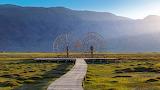 Tashkurgan Grasslands, Afghanistan