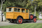 1932 Ford Model B Woody