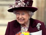 Britains queen elizabeth ii.