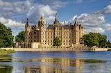 Château de Schwerin, Allemagne