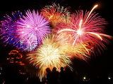 #Dublin Harbour Fireworks Festival