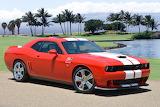 Dodge Hellcat Challenger Hurst GSS