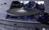 Enterprise Space Dock