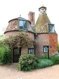 Kentish Oast House - England