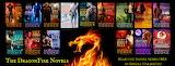 Dragonfire Novels by Deborah Cooke