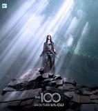 The 100 octavia poster FULL