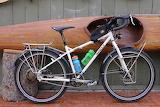 Bicicleta de tourisme - Touring Bikes