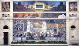 Diego Rivera, Detroit, Dia