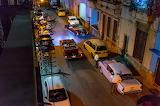 Cuba's Eclectic Assortment of Cars