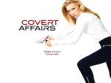 Covert Affairs 1