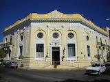 Argentinië San-Luis San-Luis-stad
