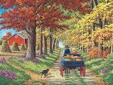 Country Art by John Sloan...