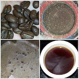 From Bean to Cup