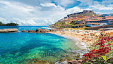 Castelsardo-Sardinia-Italy